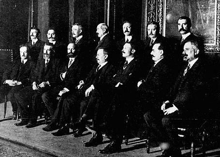 Conferència de Ramon Salicrú sobre els 100 anys de la Mancomunitat
